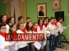 BAIANO. Presentazione Cd del Maio Dicembre 2012