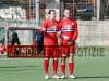 CALCIO: Carotenuto - Sirignano 14/03/2012
