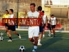 CALCIO: Primo allenamento Carotenuto 2012 - 2013
