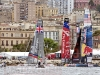 VELA. America&#039;s Cup Napoli 2013