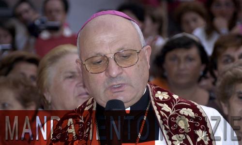 vescovo de palma