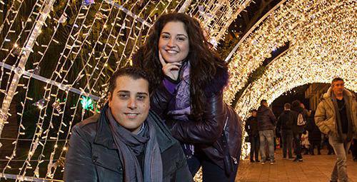 Auguri Matrimonio Russo : Baiano promessa di matrimonio scafuri russo