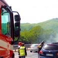 Attimi di paura intorno alle ore 13:30 nel tratto autostradale A16 compreso tra Avellino Ovest &#8211; Baiano. All&#8217;altezza della galleria di Monteforte Irpino, direzione Napoli, un&#8217;autovettura Nissan Qashqai  stata...