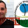 Ma quale gaffe, era tutto programmato. Andrea Mancaniello, candidato del Movimento per Mugnano del Cardinale,  il personaggio del momento. Il suo votate Nuova Alleanza Popolare&#8230; dal palco in occasione...