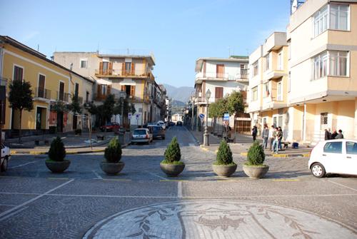 piazza avella