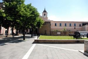 piazza convento avella
