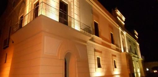 Ancora una volta il comune di Sirignano si conferma meta per promuovere la sua elevata importanza istituzionale e culturale. Negli ultimi tempi il sindaco Raffaele Colucci fa gli onori di […]