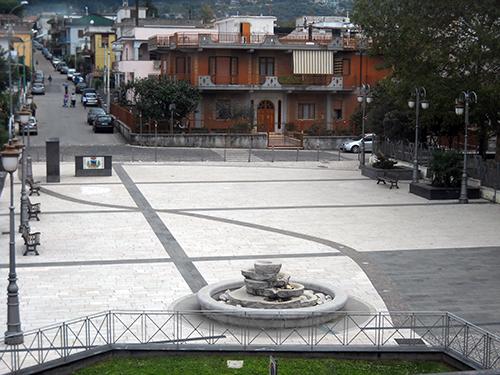 piazza sirignano