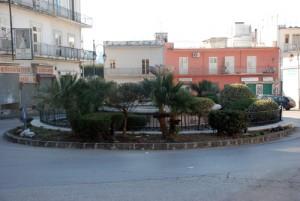 piazza baiano