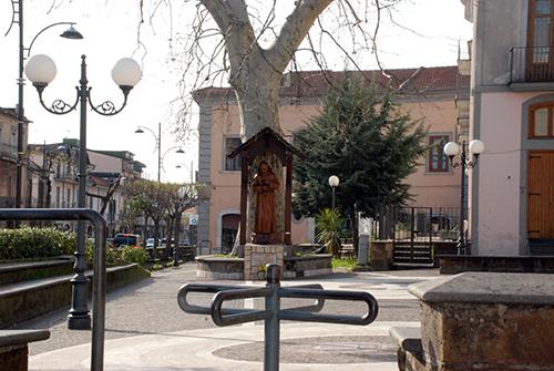 piazza cardinale