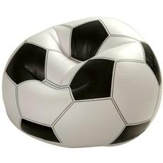 pallone bucato