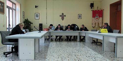 Si riunirà martedì mattina alle 10:30 il consiglio comunale di Sirignano. Una seduta che si preannuncia decisamente infuocata considerati gli argomenti previsti all'ordine del giorno. Gli amministratori sirignanesi, infatti, saranno...