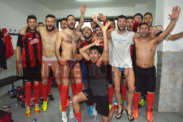 calciatori omosessuali juve Mazara del Vallo