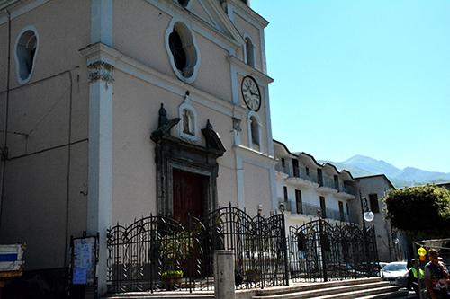 chiesa cardinale