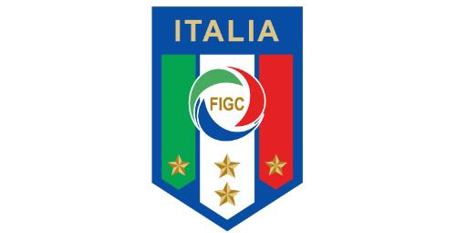 logo italia figc