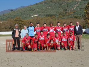 sirignano 2014 - 2015