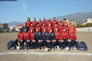 squadra baiano 2014 - 2015