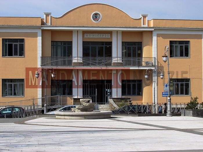 municipio sirignano