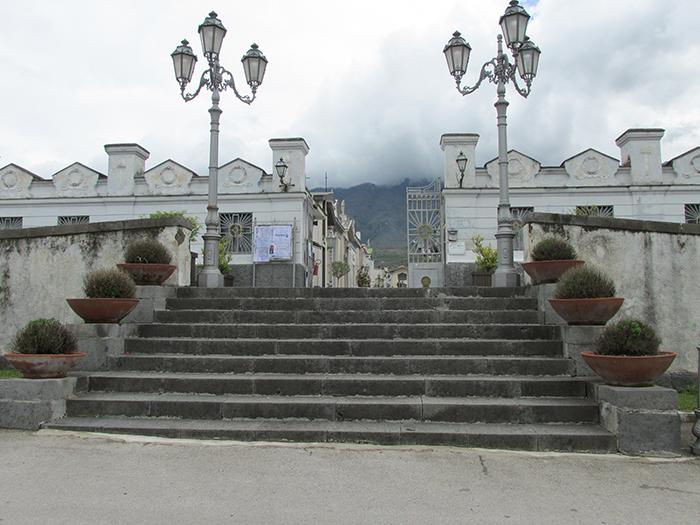 cimitero avella