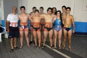 nuoto sirignano