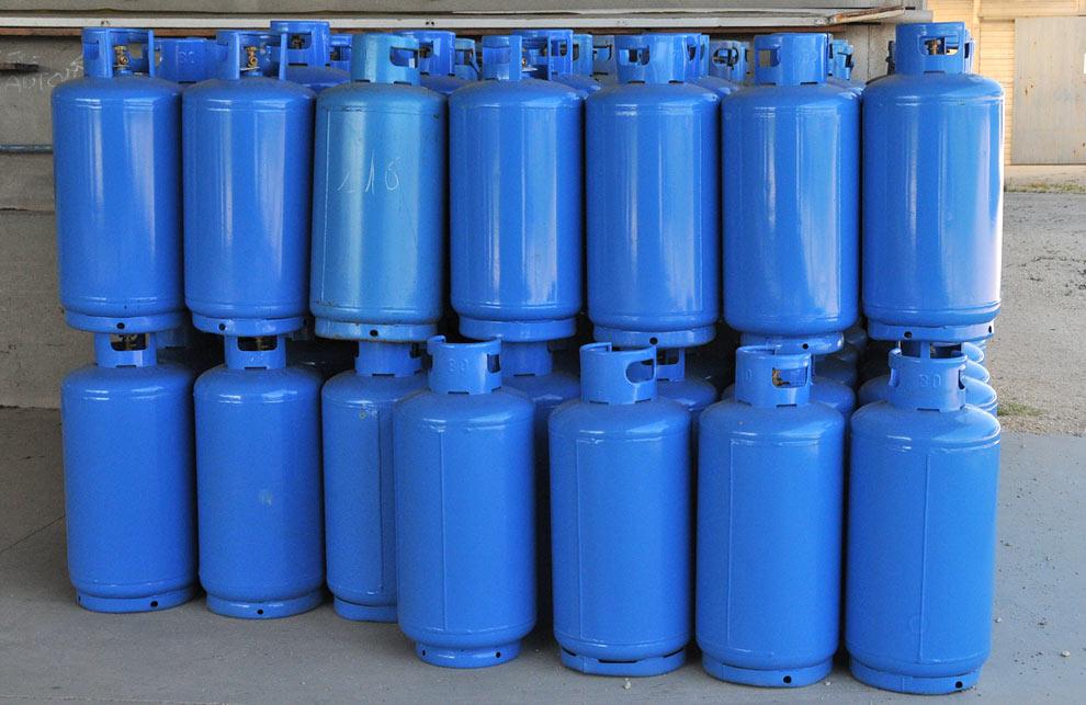 Vendita gas vendita elettrodomestici a gas roma - Bombole gas per cucina ...