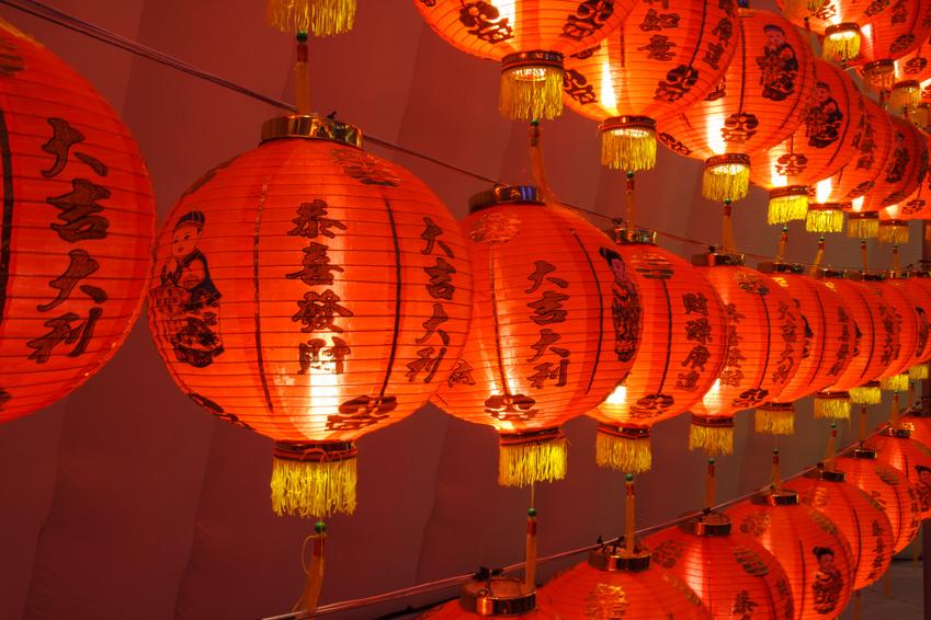 Baianese la chinatown dei prodotti contraffatti il for Oggetti tradizionali cinesi