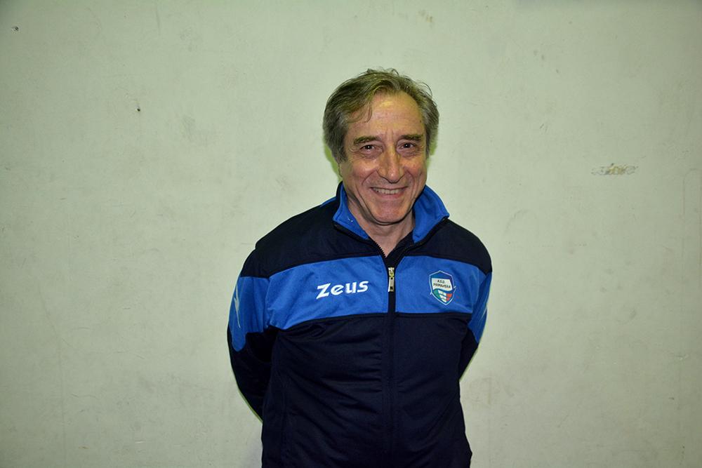 Pompilio Modica - Coach