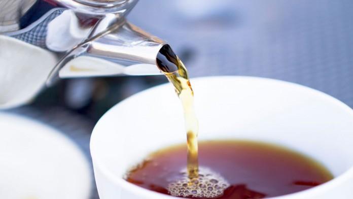 tè bero