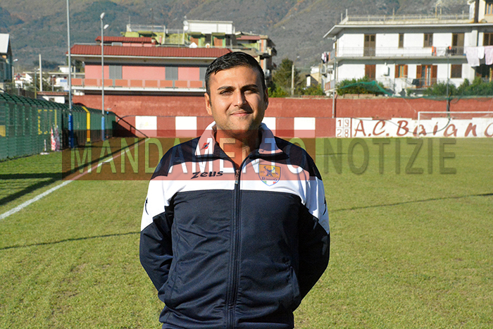 Esposito Francesco Direttore Sportivo