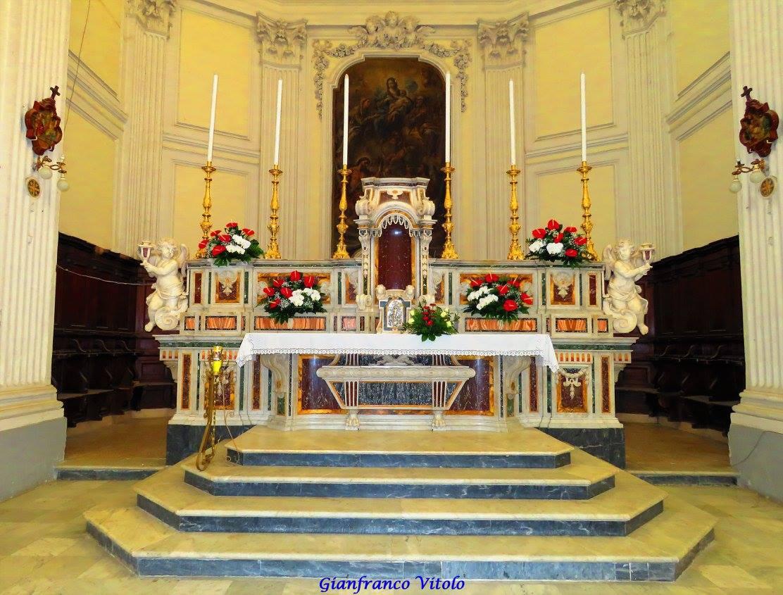 chiesa avella