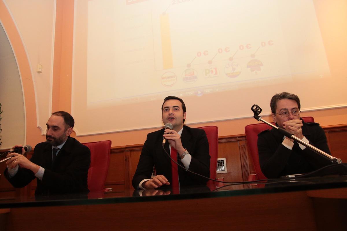 sibilia conferenza stampa 16 febbraio