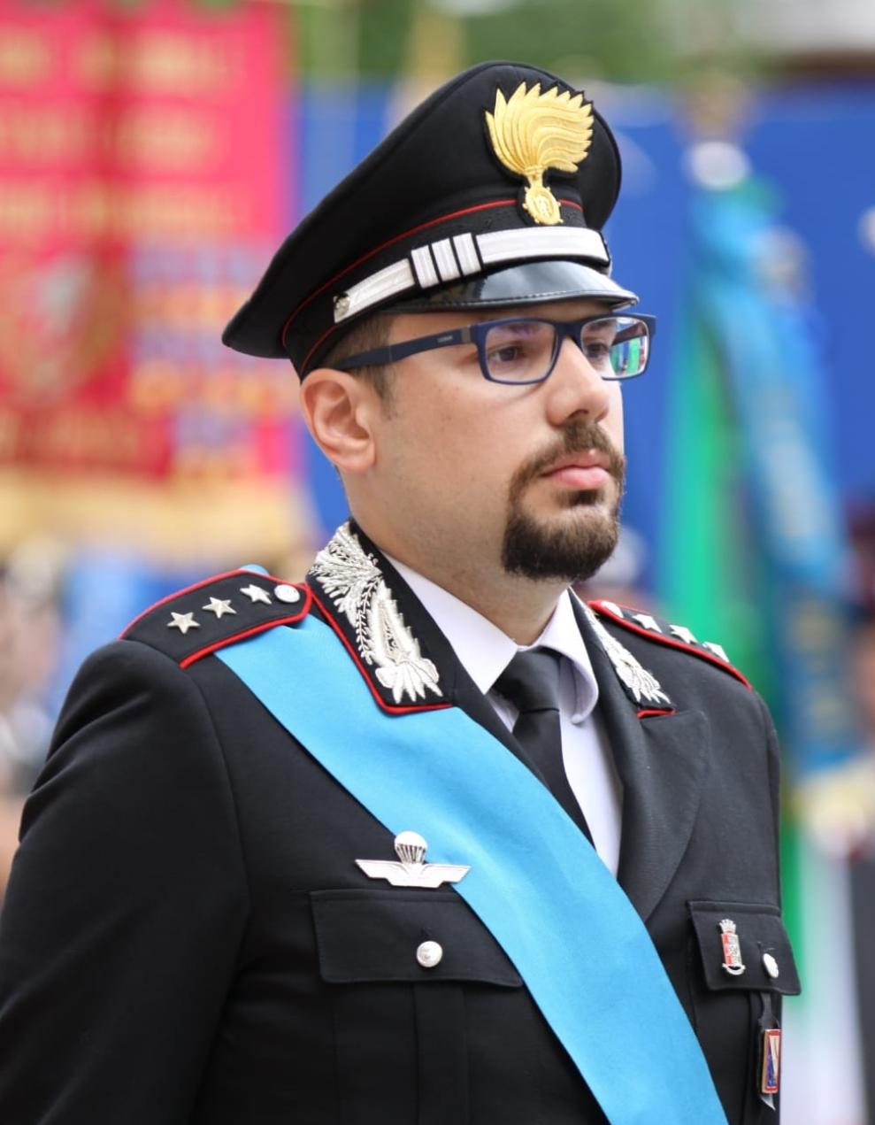 Cap. Pirronti