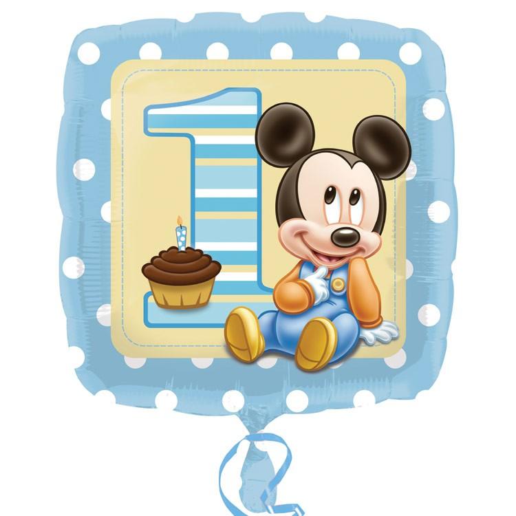 Il Primo Compleanno Di Angelo Stefano Gli Auguri Mandamento