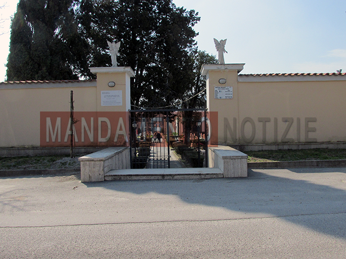 cimitero sirignano