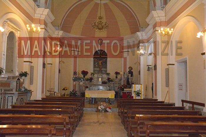 chiesa sant'elia