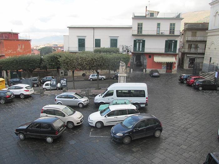 piazza mugnano