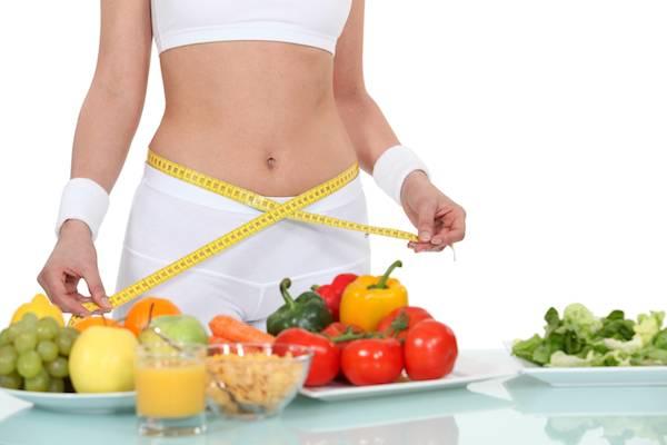 dieta e bellezza